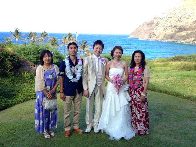 c9490e8b1015d Q.アロハシャツ&ハワイアンドレスを着用してよかったことを教えてください。